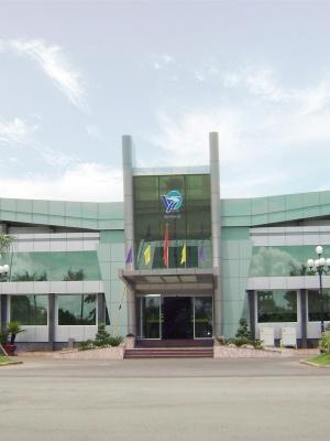 SÂN BAY VŨNG TÀU - TP Vũng Tàu